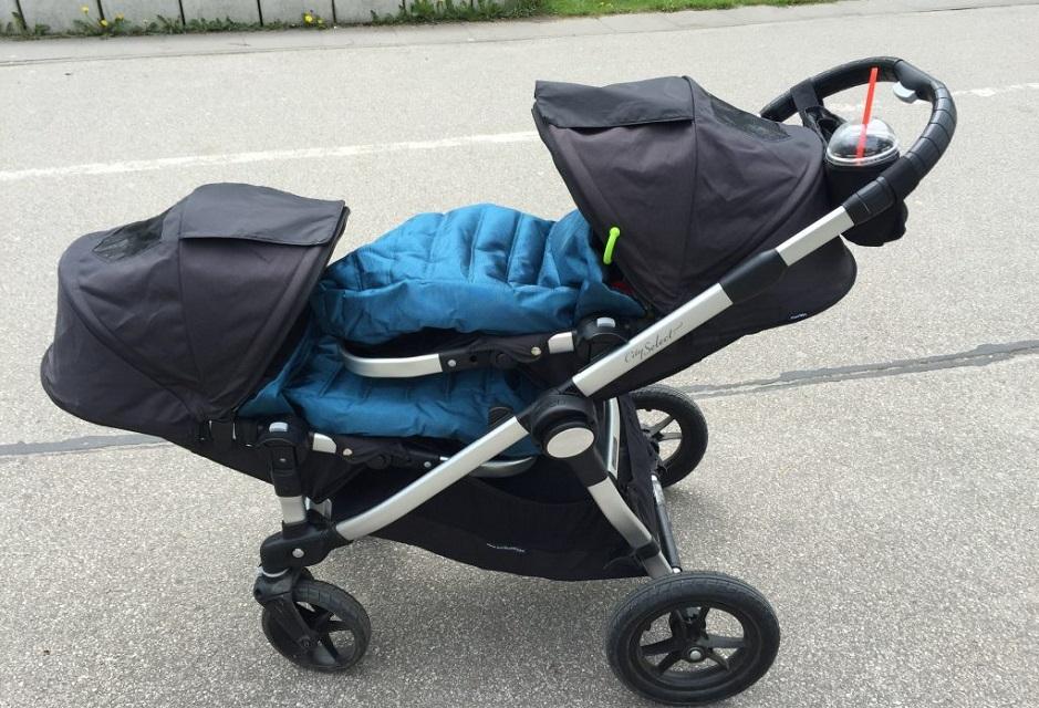 Jaki wózek dla dwójki dzieci? Nie tylko bliźniaków